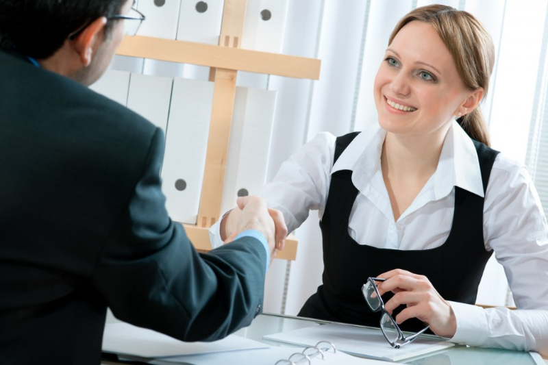 Interview Tips What to do Before During and After a Job